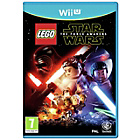 more details on LEGO Star Wars: The Force Awakens Wii U Game.