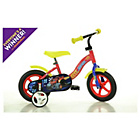 more details on Dino Bikes Blaze 10 Inch Children's Bike.