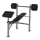 more details on Pro Fitness Bench with 30kg Weights.