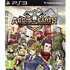 more details on Aegis of Earth PS3 Game.