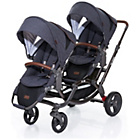 more details on ABC Design Zoom Style Tandem Pushchair - Street.