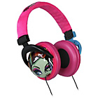 more details on Monster High Oversize Plush Headphones.