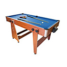 more details on 2-in-1 Football and Air Hockey Folding Table.