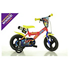 more details on Blaze 12 Inch Bike.