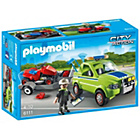 more details on Playmobil 6111 Landscaper with Lawnmower.
