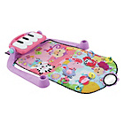 more details on Fisher-Price Kick & Play Piano Gym Pink.