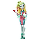 more details on Monster High Welcome to Monster High Lagoona Blue.