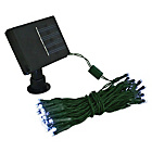 more details on Gardenkraft 100 Bright White LED Solar String Lights.
