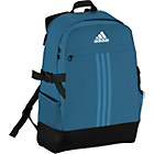 more details on Adidias Blue Power Plus Backpack.