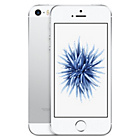 more details on Sim Free Apple iPhone SE 16GB Mobile Phone - Silver.