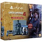 more details on PS4 1TB Uncharted 4 Special Edition Console.