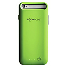 more details on Boompod iPhone 6 Case with Bettery - Green.