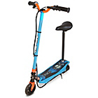 more details on Zinc Volt 80 Plus Electric Scooter - Blue.