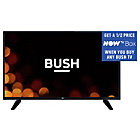 more details on Bush DLED48287FHD 48 Inch Full HD Freeview HD LED TV.