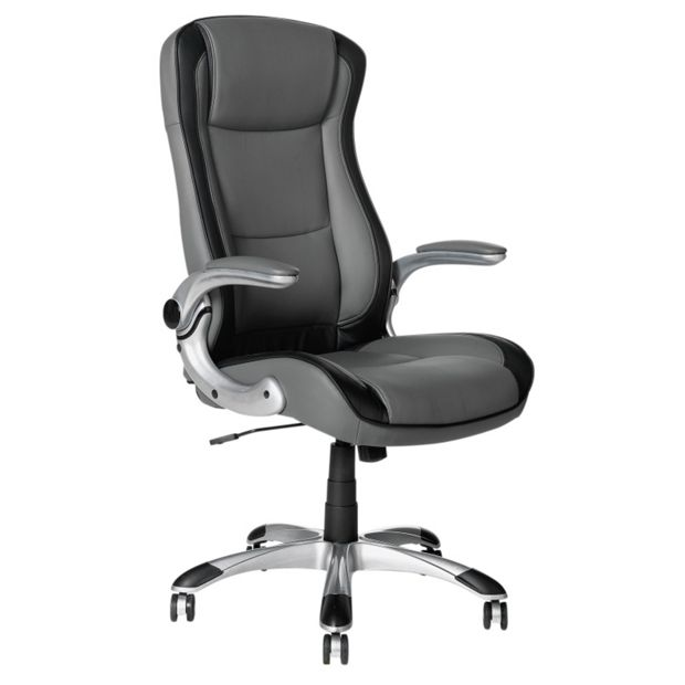 Buy Home Dexter Adjustable Office Chair Grey At Your Online Shop For Office