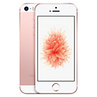 more details on Sim Free Apple iPhone SE 16GB Mobile Phone - Rose Gold.