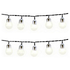 more details on Gardenkraft 50 Warm White LED String Lights.