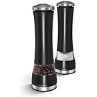 more details on Morphy Richards Electric Salt and Pepper Mills - Black.