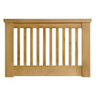 more details on Collection Aubrey Single Headboard - Oak.