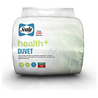 more details on Sealy Health 10.5 Tog Duvet - Double.