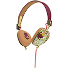 more details on Skullcandy Knockout Headphones with Mic - Multicoloured.