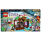 more details on LEGO Elves The Precious Crystal Mine Playset - 41177.