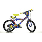 more details on FC Barcelona 14 Inch Bike.