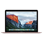 more details on Apple Macbook 12 Inch Core M 256GB - Rose Gold.