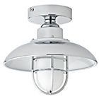 more details on Collection Kildare Fisherman Lantern Bathroom Light.