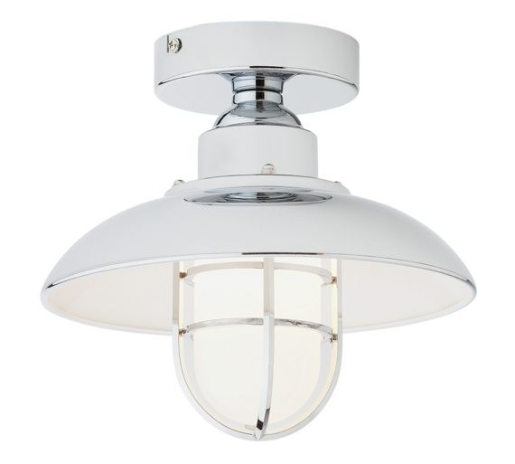 Buy Collection Kildare Fisherman Lantern Bathroom Light at Argos.co.uk - Your Online Shop for ...