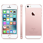 more details on Sim Free Apple iPhone SE 64GB Mobile Phone - Rose Gold.