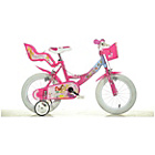 more details on Disney Princess 16 Inch Bike.