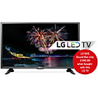 more details on LG 32LH510U 32 Inch LED Freeview HD TV.