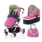 more details on Cosatto Ooba Travel System - Kimono.