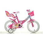more details on Disney Princess 14 Inch Bike.