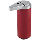 more details on Morphy Richards Sensor Soap Dispenser - Red.