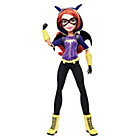 more details on DC Super Hero Girls Batgirl 12 inch Action Doll.