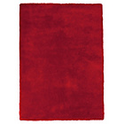 more details on ColourMatch Snuggle Shaggy Rug - Poppy Red.