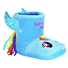 more details on My Little Pony Slipper Boots.