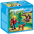 more details on Playmobil 5562 Beavers and Backpackers.
