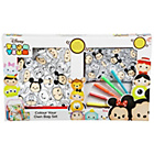 more details on Tsum Tsum 2 Pack Colour Your Own Bag Set.