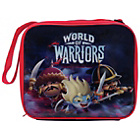 more details on World of Warriors Retro Lunch Bag.