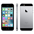 more details on Sim Free Apple iPhone SE 64GB Mobile Phone - Space Grey.