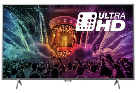 Save up to £200 on selected TV's.