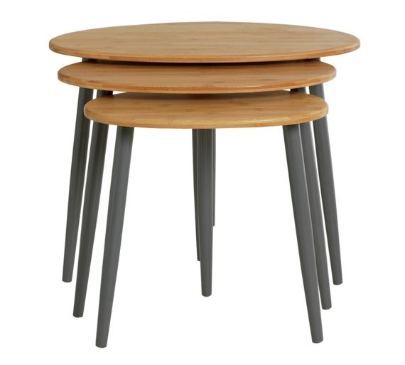 Buy Collection Nest Of 3 Tables