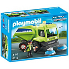 more details on Playmobil 6112 Street Cleaner.
