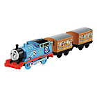 more details on Thomas & Friends TrackMaster Motorised Blue Team.