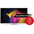 more details on LG 55UH770V 55 Inch Super UHD 4K Smart LED TV.