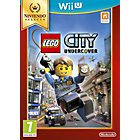 more details on LEGO® City Undercover Select Nintendo Wii U Game.