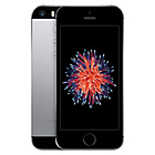 more details on Sim Free Apple iPhone SE 16GB Mobile Phone - Space Grey.